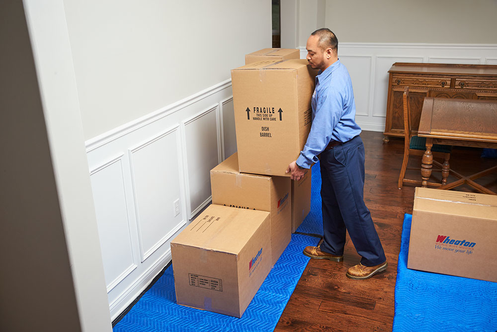 Valuation Protection Delaware Moving Amp Storage