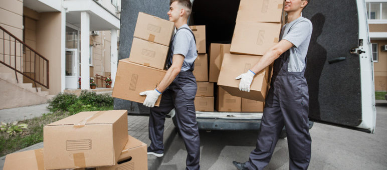how to pick a moving company