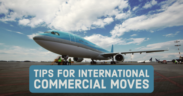 international moving solution